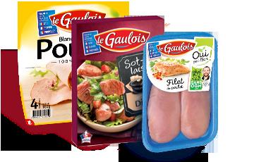 Promos - Le Gaulois