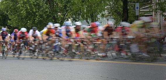 Tour de France - Le Gaulois
