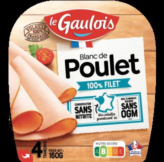 La Charcuterie - Le Gaulois