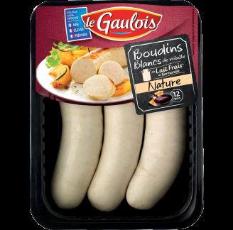 Vollaile 100% Française - Le Gaulois