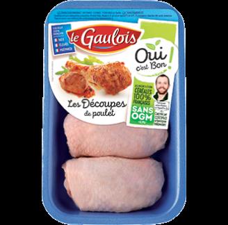 Le Gaulois - Hauts de cuisse - Oui c'est Bon !