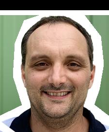 Sébastien TRONCHET - Le Gaulois