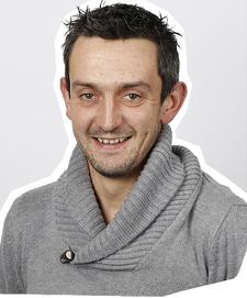 Freddy GEMIN - Le Gaulois