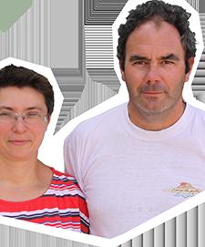 Gregory & Christine GRENECHE - Le Gaulois