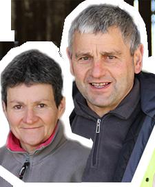 Jean-Louis & Brigitte TRIGER - Le Gaulois