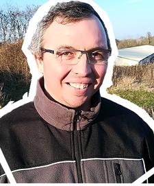 Mickael NARDY - Le Gaulois