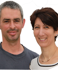 Mickaël & Emilie AUGIS - Le Gaulois