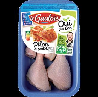 Le Gaulois - Pilons de poulet - Oui c'est Bon !