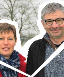 Nathalie & Pascal AUBRY - Le Gaulois