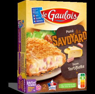 Le Gaulois - Pané Savoyard Le Gaulois