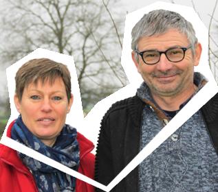 Eleveur AUBRY Nathalie & Pascal  - Le Gaulois